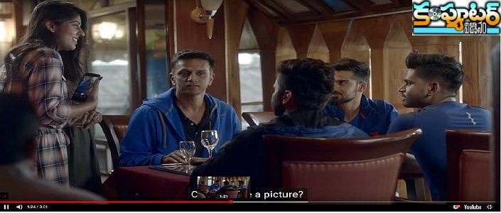 రివ్యూ - 2017లో టాప్ 5 టెక్ యాడ్స్ ఏంటో తెలుసా?