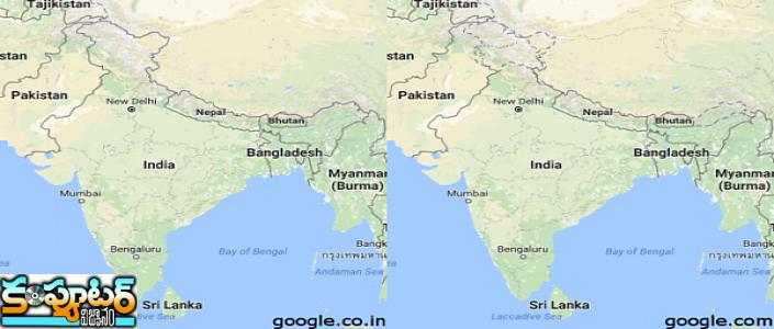 ఆన్లైన్ నుంచి ఇండియా మ్యాప్స్ కనుమరుగవుతోందా, ఢిల్లీ హైకోర్టు కొత్త ఆదేశాలు